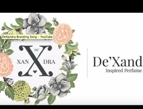 DeXandra Branding Song