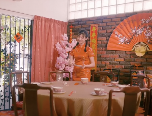 The Chicken Rice Shop – Reunion Dinner The Musical CNY 2020